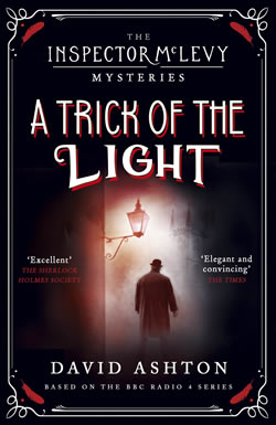 Trick of the Light by David Ashton - Click here to purchase